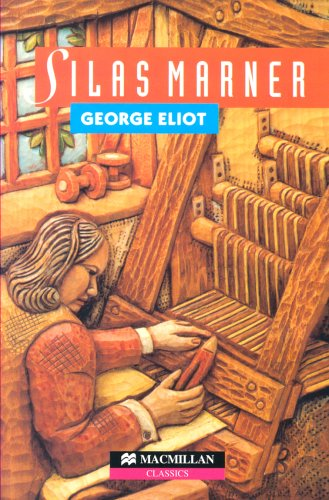 Silas Marner (Heinemann Guided Series): George Eliot; Margaret Tarner
