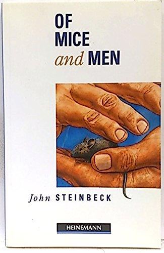 9780435272586: Of Mice and Men Hgr Upp 2nd Edn: Upper Level (Heinemann Guided Readers)