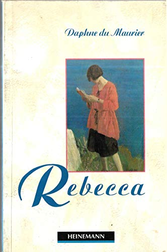 9780435272616: Rebecca: Upper Level (Heinemann Guided Readers)
