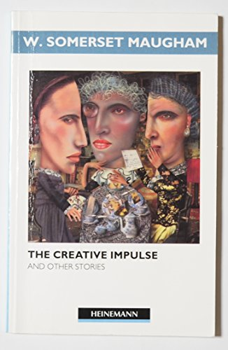 9780435272623: THE CREATIVE IMPULSE AND OTHER STORIES. Upper level (Reader)