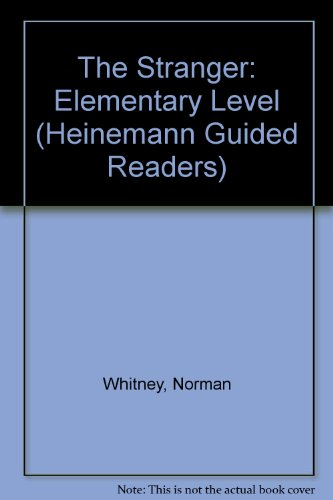 9780435272821: The Stranger: Elementary Level (Heinemann Guided Readers)
