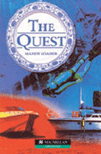 9780435273040: The Quest (Heinemann ELT Guided Readers)