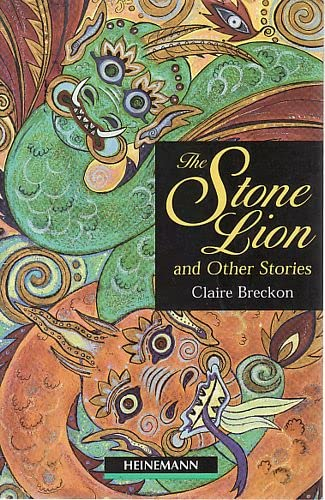 9780435273262: The Stone Lion and Other Stories: Elementary Level (Heinemann guided readers: elementary level)