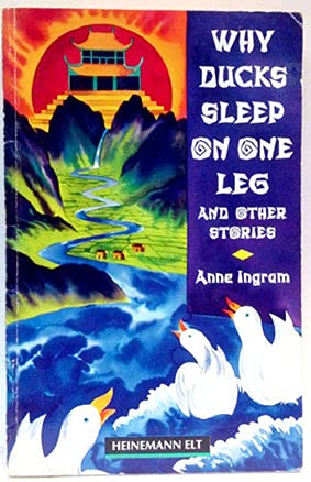 9780435273279: Why Ducks Sleep on One Leg and Other Stories: Elementary Level