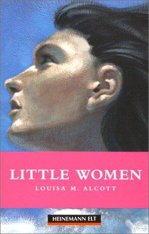 9780435273347: Little Women (Guided Reader)