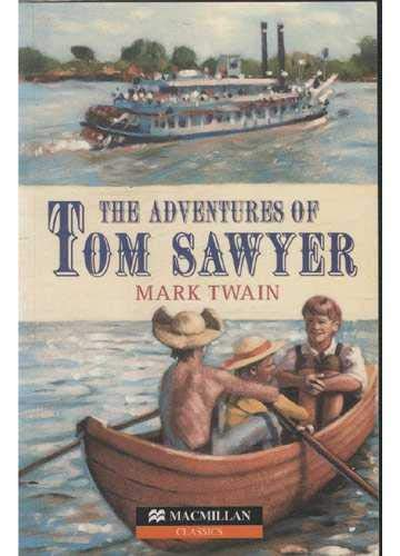 ADVENTURES OF TOM SAWYER: TWAIN