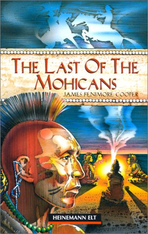 the setting and plot overview of the story the last of the mihicans
