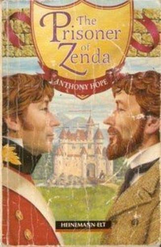 9780435273408: The Prisoner of Zenda: Beginner Level Extended Reads (Guided Reader)