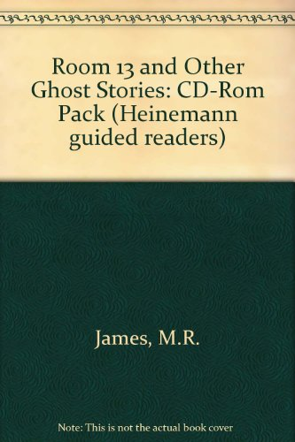 "9780435275785: ""Room 13"" and Other Ghost Stories: CD-Rom Pack (Heinemann guided readers)"