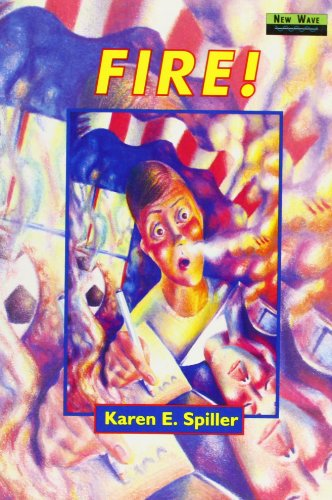 9780435277031: Fire! (New Wave Readers)