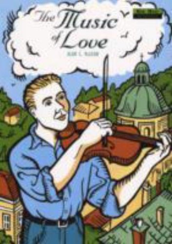 9780435277055: The Music of Love (New Wave Readers)
