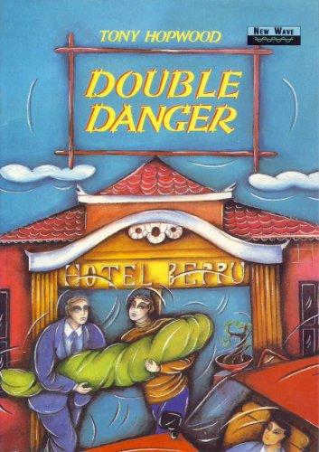 9780435277246: Double Danger (New Wave Readers)