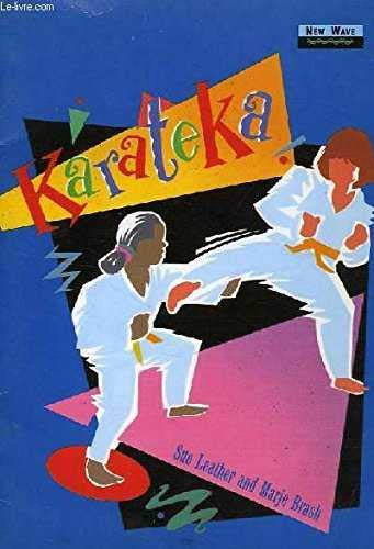 9780435277253: Karateka! (New Wave Readers)