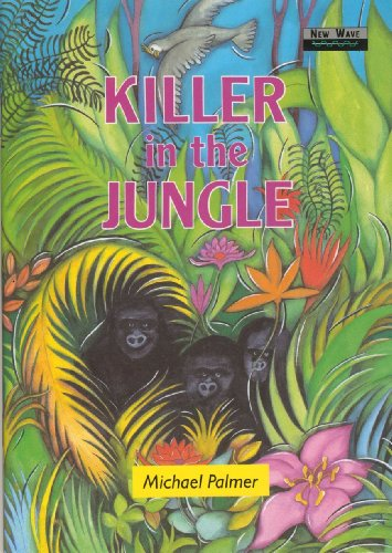 9780435277727: Killer in the Jungle (New Wave Readers)