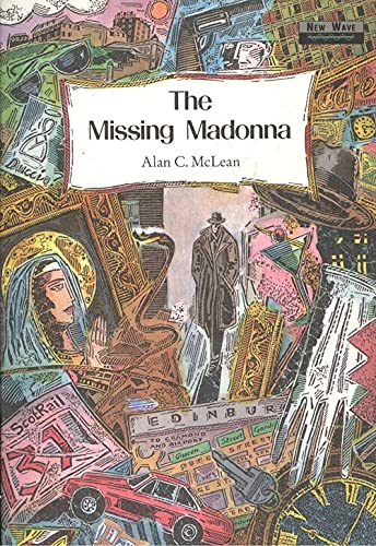 9780435277734: The Missing Madonna (New Wave Readers)