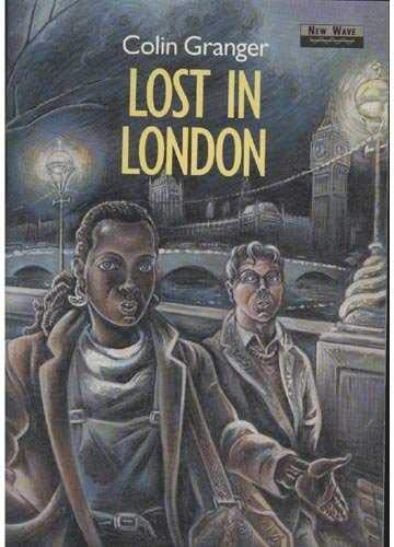 9780435277765: Lost in London (New Wave Readers)