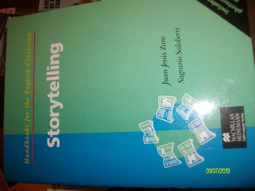 9780435282448: Storytelling (Handbooks for the English classroom)
