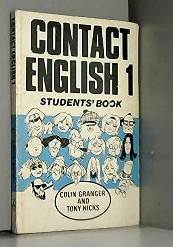 9780435283711: Contact English: 1: Student's Book (Bk. 1)