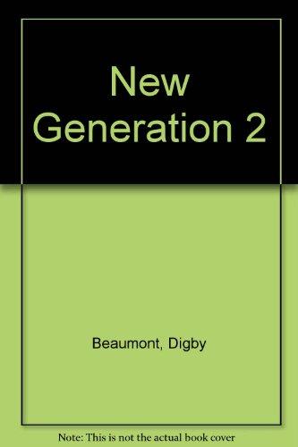 9780435283902: New Generation 2