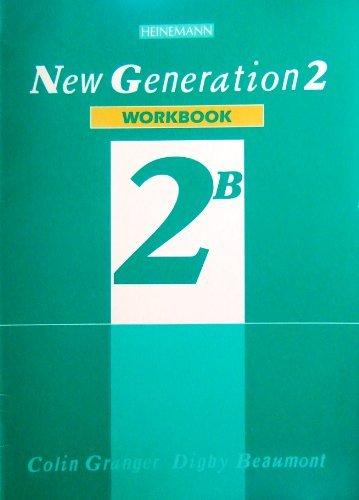 9780435283926: New Generation 2