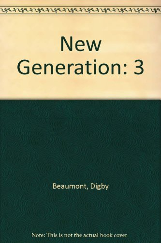 9780435284107: New Generation 3 (Collection New Generation)