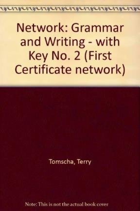 Network: Grammar and Writing - with Key: Jones, Sue, Terry
