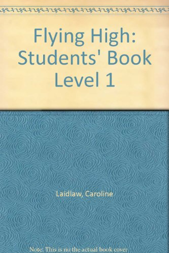 9780435285920: Flying High: Students' Book Level 1