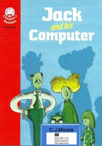 9780435286132: Jack & his computer: Beginner Level 2 (Heinemann Children's Readers)