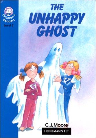 9780435286149: The unhappy ghost: Elementary Level 3 (Heinemann Children's Readers)
