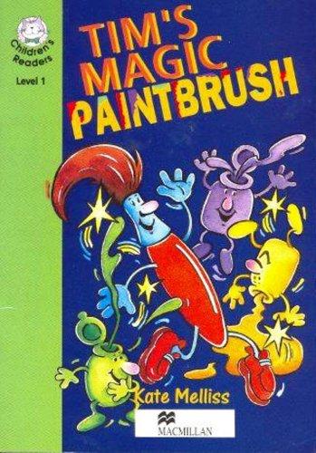 9780435286217: Tim's Magic Paintbrush