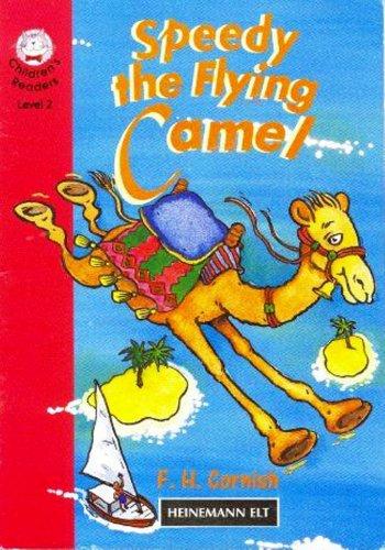 9780435286231: Speedy the Flying Camel (Heinemann guided readers)