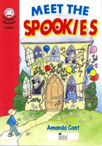 9780435286248: Meet the Spookies (Heinemann guided readers)