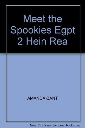 9780435286286: Meet the Spookies Egpt 2 Hein Rea