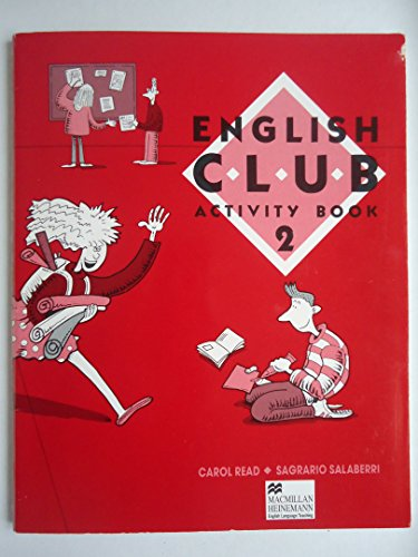 9780435286620: English Club: Activity Book No. 2