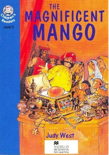 9780435288211: The Magnificent Mango (Heinemann guided readers)