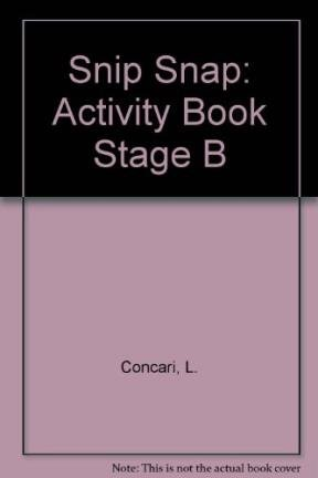 9780435288723: Snip Snap: Activity Book Stage B