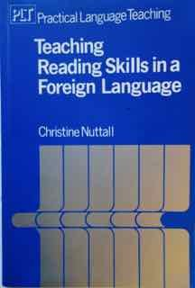 9780435289737: Teaching Reading Skills in a Foreign Language