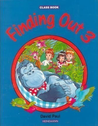9780435290283: Finding Out 3: Class Book (No. 3)