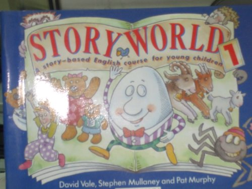 9780435291501: Story World: Pupils' Book Bk. 1: A Story-Based English Course for Young Children (Storyworlds)