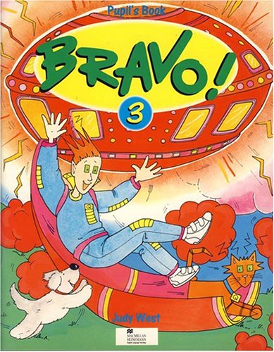 9780435291990: Bravo!: Pupils' Book Bk.3: A Complete English Course for Junior A