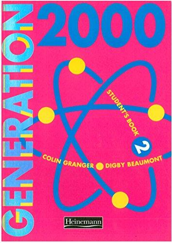 9780435292379: Generation 2000: 2: Student's Book (Greek Edition)