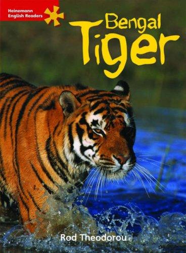 9780435294632: Bengal Tiger: Elementary Level (Heinemann English Readers)