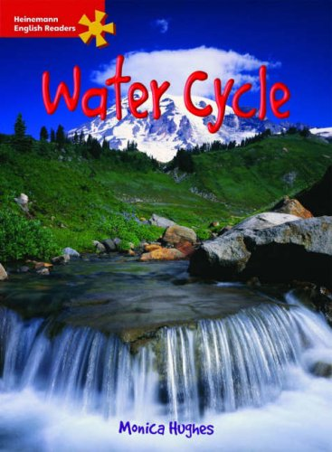 9780435294809: The Water Cycle: Elementary Level (Heinemann English Readers)