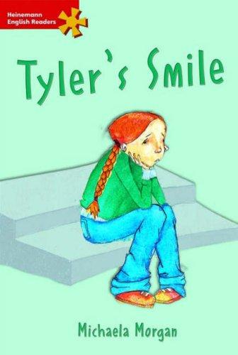 9780435294885: Tyler's Smile: Elementary Level (Heinemann English Readers)