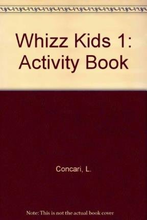 9780435295059: Whizz Kids 1: Activity Book
