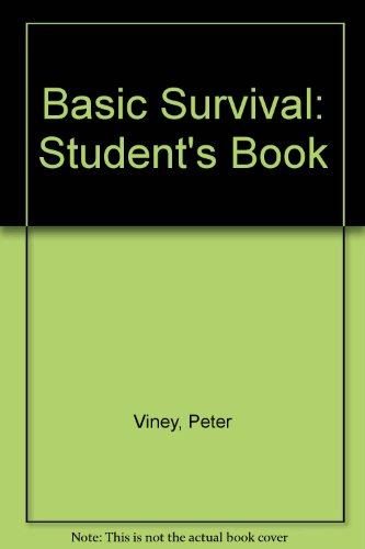 9780435296827: Basic Survival: Student's Book