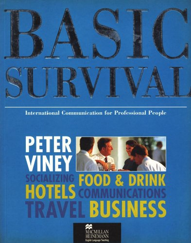 9780435296889: Basic Survival: Student's Book