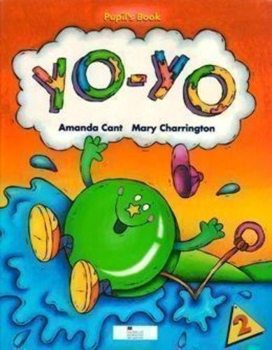9780435296957: Yo-Yo: Vol 2