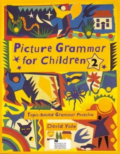 9780435297367: Picture Grammar for Children: No 2
