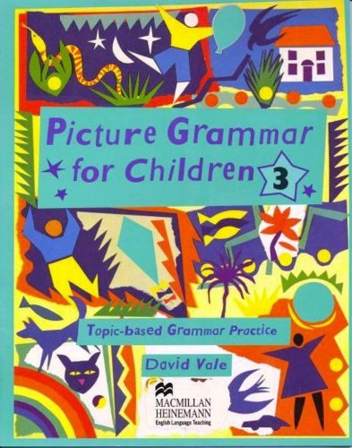 9780435297381: Picture Grammar: Students 3: Level 3, Student Book